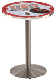Ottawa Senators L214 42 Inch Pub Table