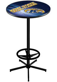 Kent State Golden Flashes L216 42 Inch Pub Table