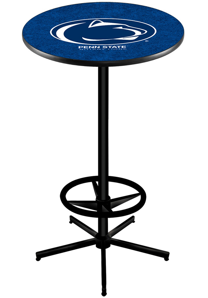 Penn State Nittany Lions L216 42 Inch Pub Table - Image 1