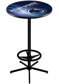 Penn State Nittany Lions L216 42 Inch Pub Table