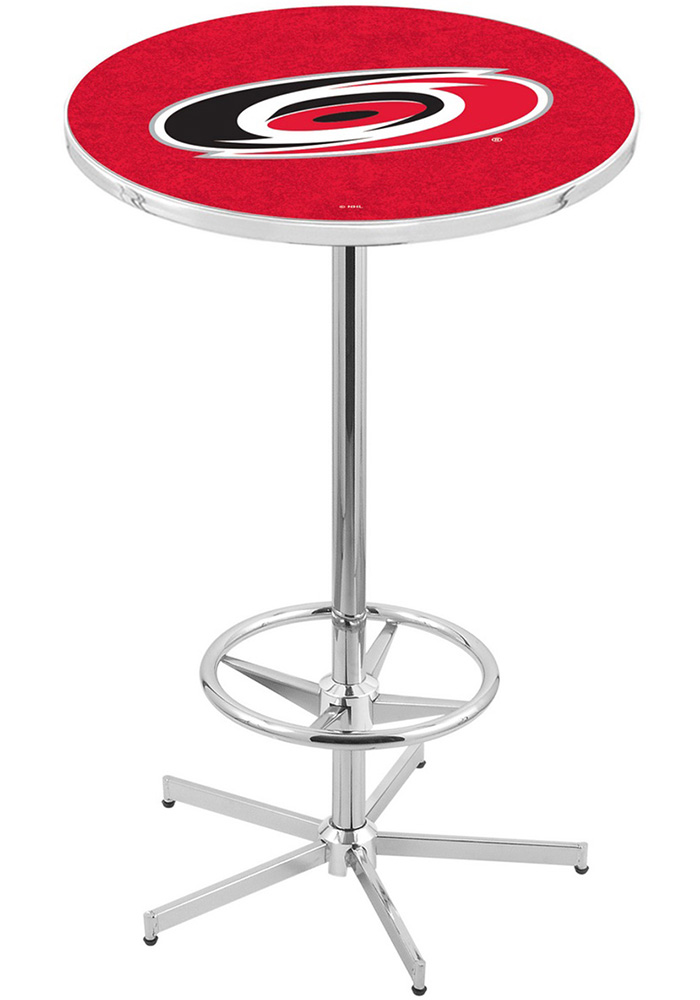 Carolina Hurricanes L216 42 Inch Pub Table - Image 1