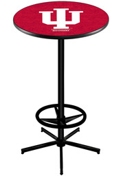 Indiana Hoosiers L216 42 Inch Pub Table