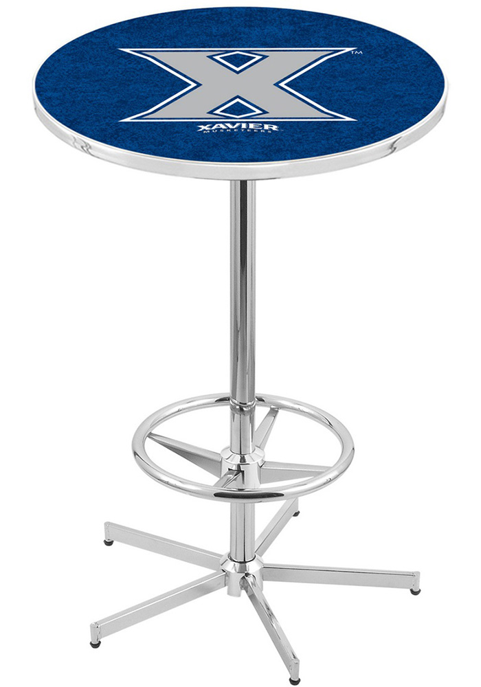 Xavier Musketeers L216 42 Inch Pub Table - Image 1
