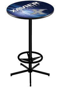 Xavier Musketeers L216 42 Inch Pub Table