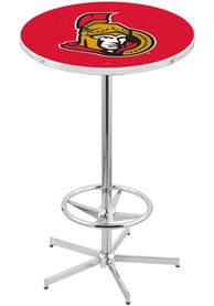 Ottawa Senators L216 42 Inch Pub Table