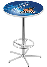 Grand Valley State Lakers L216 42 Inch Pub Table