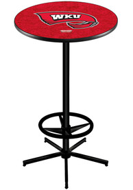 Western Kentucky Hilltoppers L216 42 Inch Pub Table