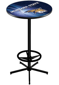 Montana State Bobcats L216 42 Inch Pub Table