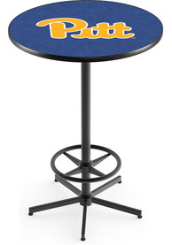Pitt Panthers L216 42 Inch Pub Table