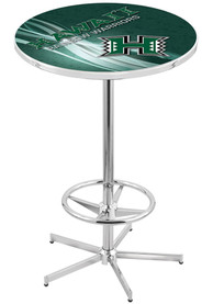 Hawaii Warriors L216 42 Inch Pub Table