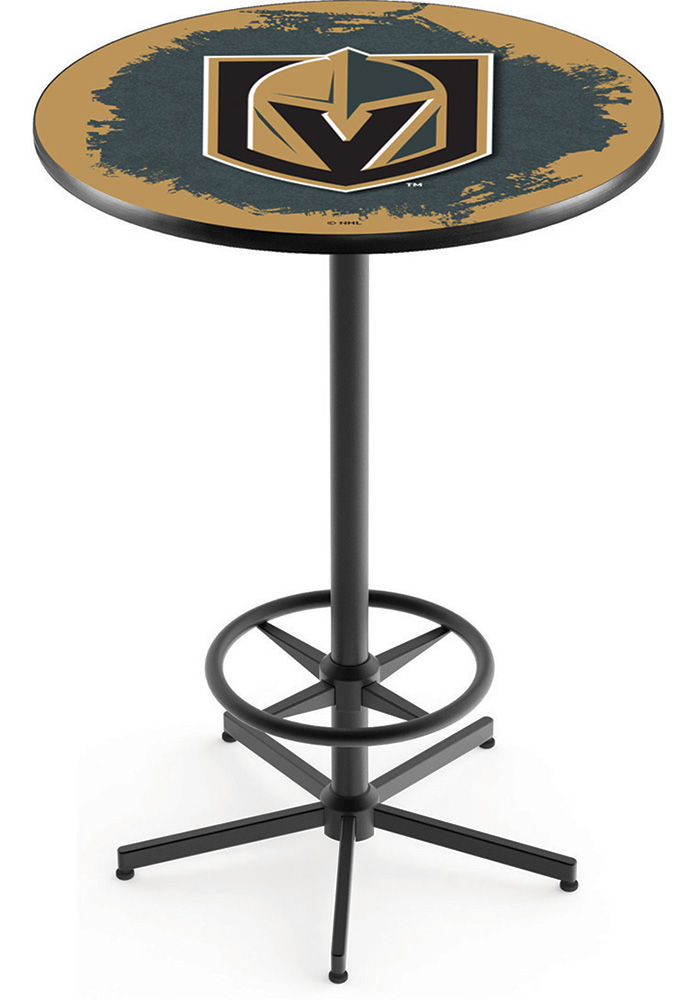 Vegas Golden Knights L216 42 Inch Pub Table - Image 1