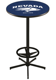 Nevada Wolf Pack L216 42 Inch Pub Table