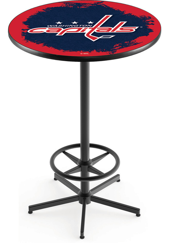 Washington Capitals L216 42 Inch Pub Table - Image 1