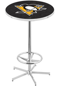 Pittsburgh Penguins L216 42 Inch Pub Table