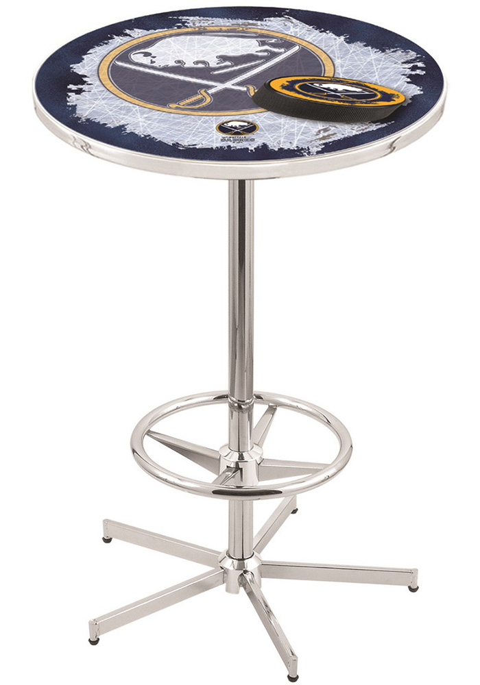 Buffalo Sabres L216 42 Inch Pub Table - Image 1