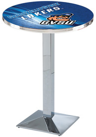 Grand Valley State Lakers L217 36 Inch Pub Table