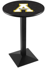 Appalachian State Mountaineers L217 36 Inch Pub Table