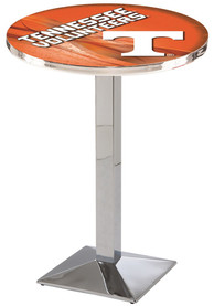 Tennessee Volunteers L217 36 Inch Pub Table