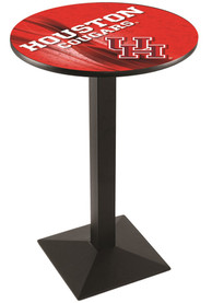 Houston Cougars L217 36 Inch Pub Table