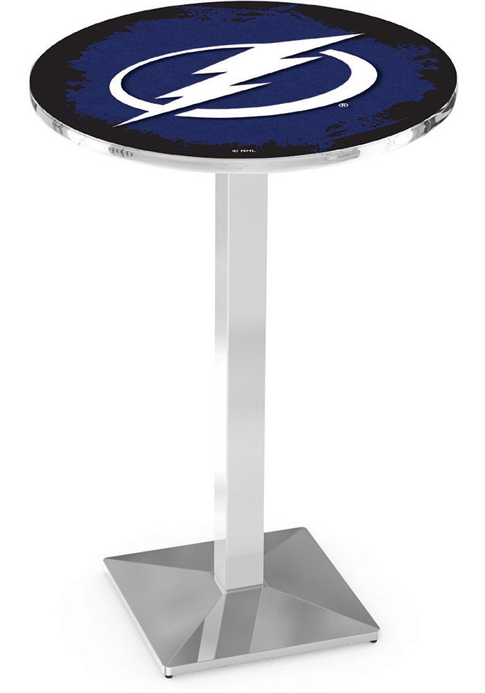 Tampa Bay Lightning L217 36 Inch Pub Table - Image 1
