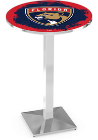 Florida Panthers L217 36 Inch Pub Table