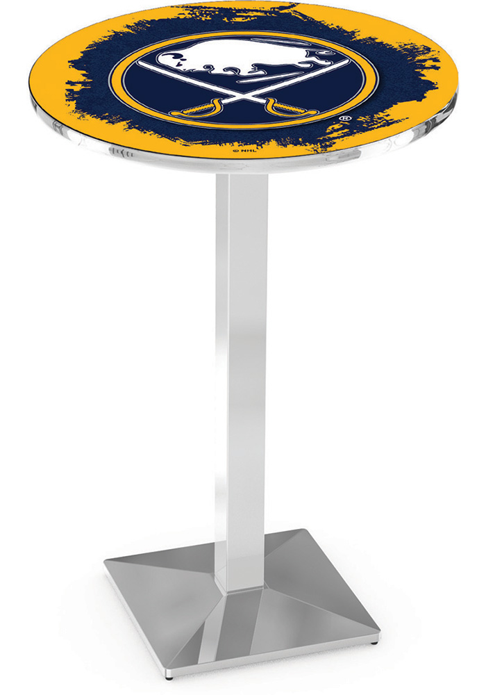 Buffalo Sabres L217 36 Inch Pub Table - Image 1
