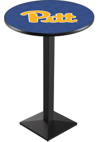 Pitt Panthers L217 42 Inch Pub Table