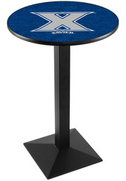 Xavier Musketeers L217 42 Inch Pub Table