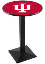 Indiana Hoosiers L217 42 Inch Pub Table