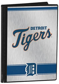 Detroit Tigers 4x6 Brag Book Picture Frame