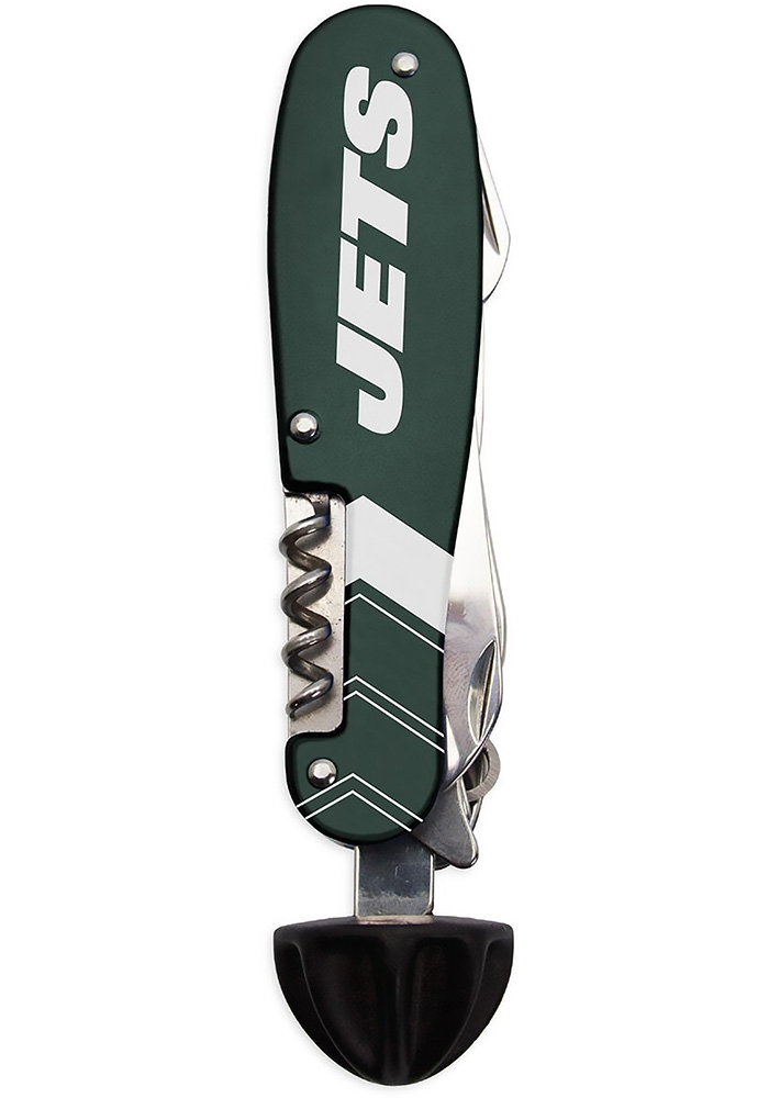 New York Jets Bartender Multi Tool Other - Image 1