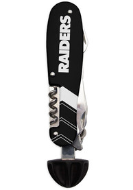 Las Vegas Raiders Bartender Multi Tool Other