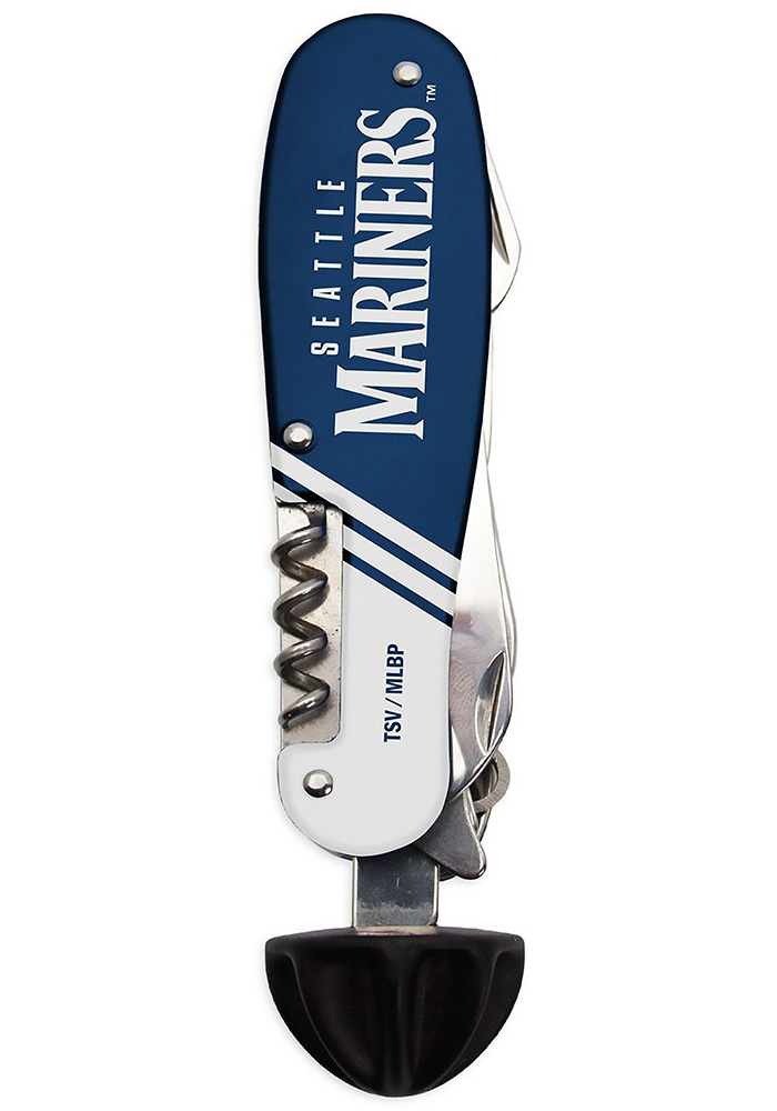 Seattle Mariners Bartender Multi Tool Other - Image 1