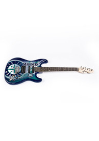 Seattle Mariners Northender Series II Collectible Guitar