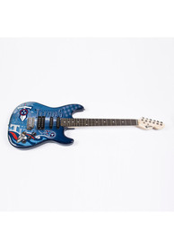 Tennessee Titans Northender Collectible Guitar