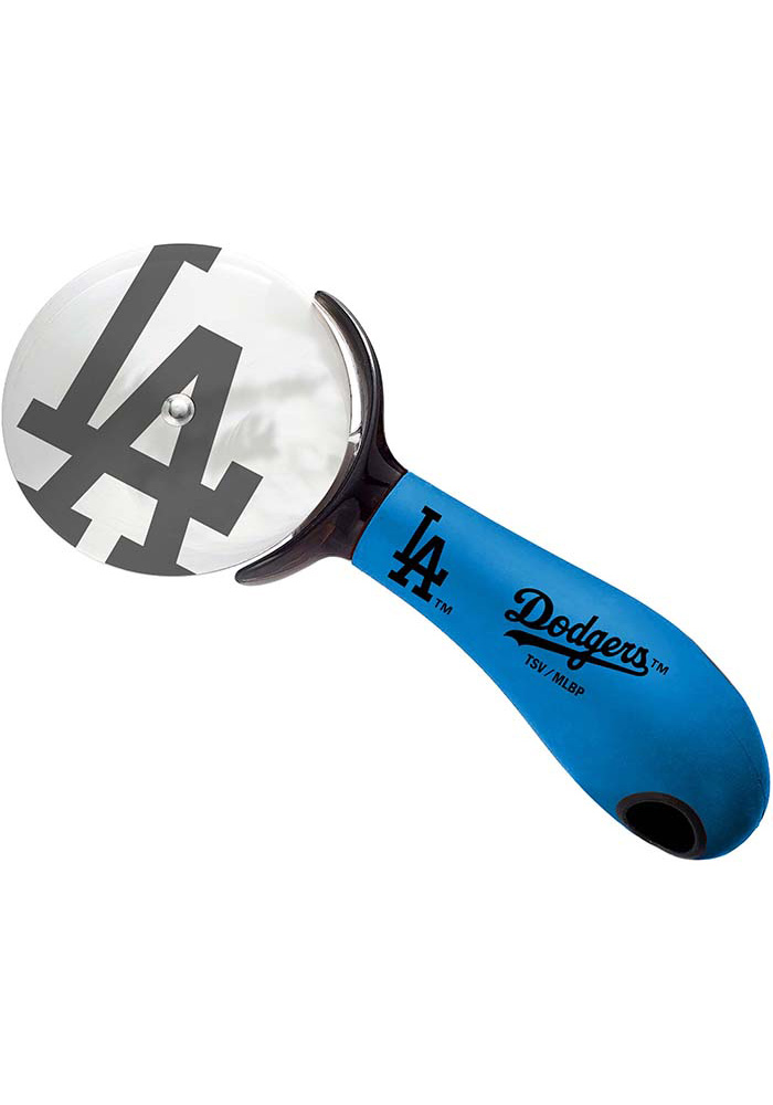 Los Angeles Dodgers Pizza Cutter - Image 1