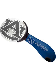 Auburn Tigers Stainless Steel Pizza Cutter
