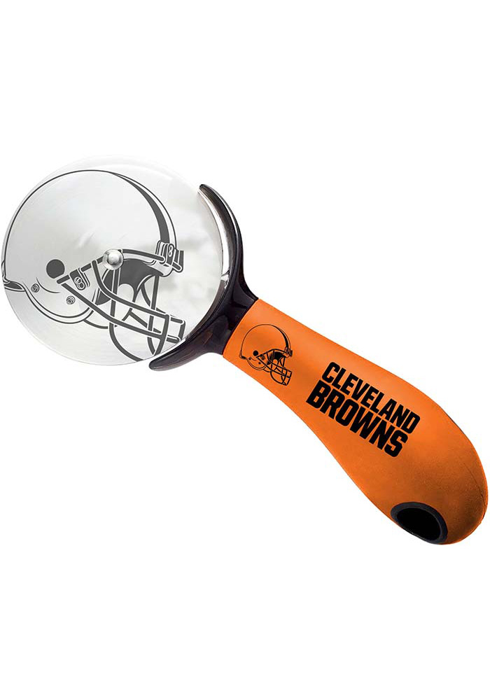 Cleveland Browns Pizza Cutter - Image 1