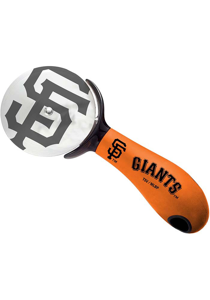 San Francisco Giants Pizza Cutter - Image 1