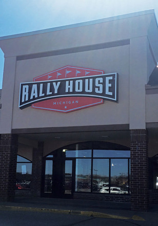 Rally House Rochester