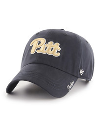 Pitt Panthers Womens 47 Miata Clean Up Adjustable - Navy Blue