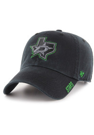 47 Dallas Stars Huddle Clean Up Adjustable Hat - Black