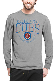 47 Chicago Cubs Grey Cadence Fashion Tee