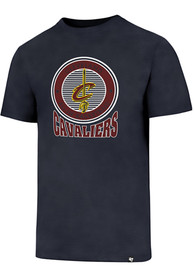 47 Cleveland Cavaliers Navy Blue Club Tee