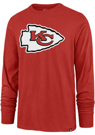47 Kansas City Chiefs Red Imprint Tee