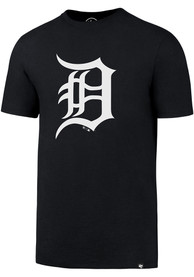 47 Detroit Tigers Navy Blue Super Rival Tee
