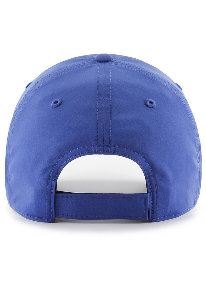 47 Texas Rangers Repetition Clean Up Adjustable Hat - Blue - Image 2