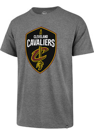 Cleveland Cavaliers 47 Imprint Club T Shirt - Grey