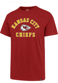 47 Kansas City Chiefs Red Arch Tee