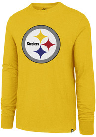 47 Pittsburgh Steelers Gold Imprint Tee